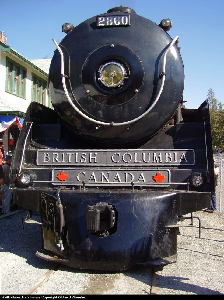 131 Best Images About Bc Rail On Pinterest