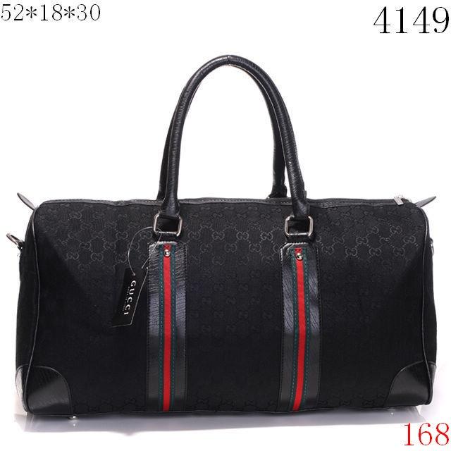 Gucci Travel Bag Replica