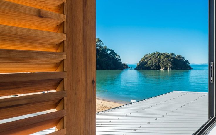 Plan your Kaiteriteri Stay