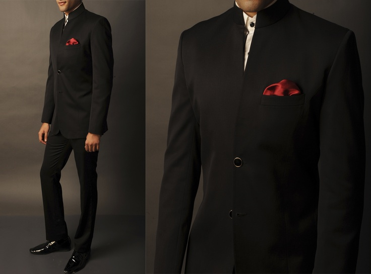 Bandhgala or Blazer? What would you choose? SS Homme helps you pick the right outfit for every occasion at www.onesoullife.com/the-alpha-male-sartorial-dilemma