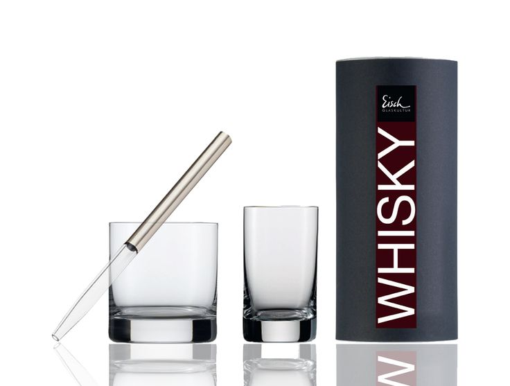 Are you a whiskey aficionado? Do you know one? Gentlemen Whiskey set is a perfect gift option!