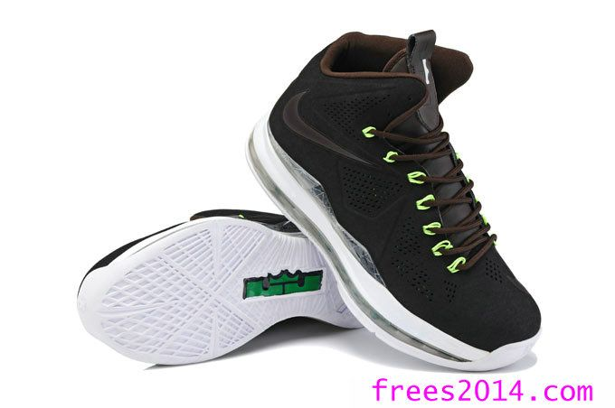blackout #Lebron 10, #lebron #james sneakers Oct 2013 for 66% off