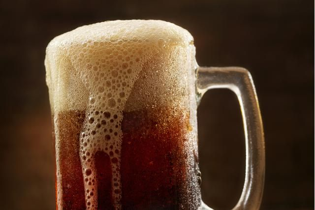 Root Beer and Sambuca Meet in an Easy Zambeer: The Zambeer is very easy and a fun, spiked mixed drink to enjoy your root beer in.