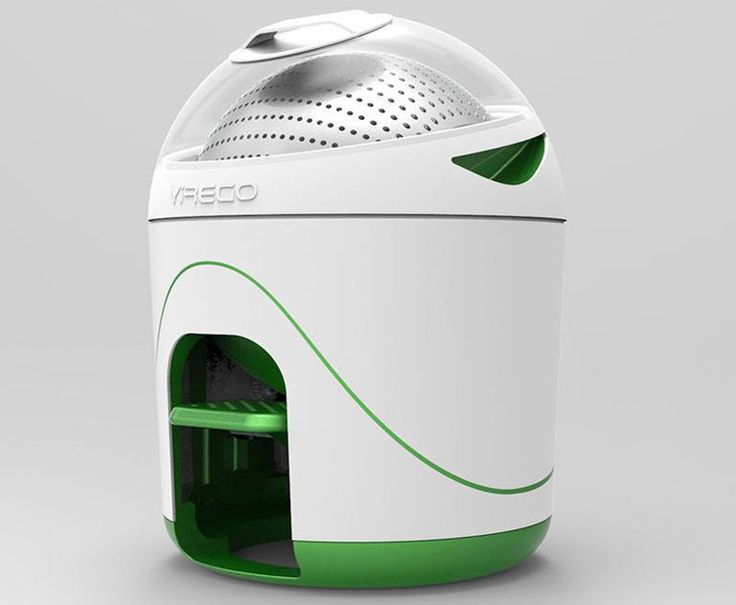 A washing machine that consumes less energy, less time, and has a low environmental impact – the Drumi could not better embody the crux of IPPINKA's ethos: consume less. This foot-powered washing machine could be the solution often sought by those looking for a way to wash their items hassle-free.