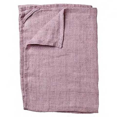 KAJSA Kitchen towel pink