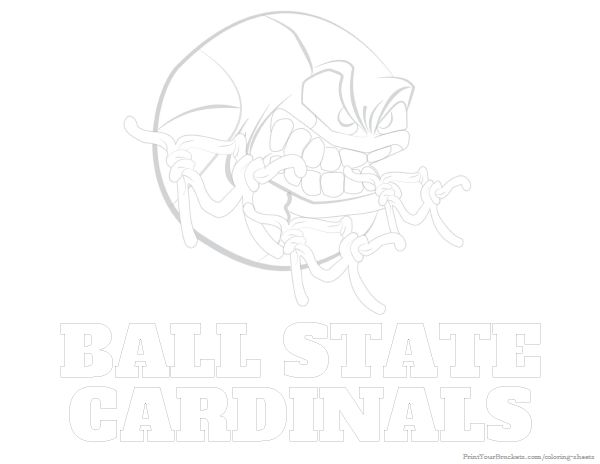 181 best College Basketball Coloring Pages images on Pinterest ...