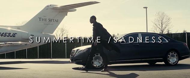 Music Video: Fabolous – Summertime / Sadness Ft. Dave East
