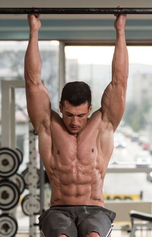 "The Ultimate Bodyweight Workout Routine | If you want to ""be your own gym"" and build muscle and strength with bodyweight workouts, then this article is for you!"