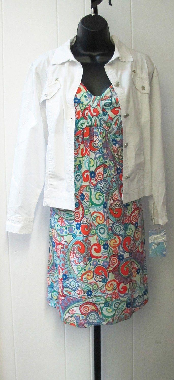 Get the Look! | Lulu-B Paisley Dress...$39 Lulu-B Lace ...