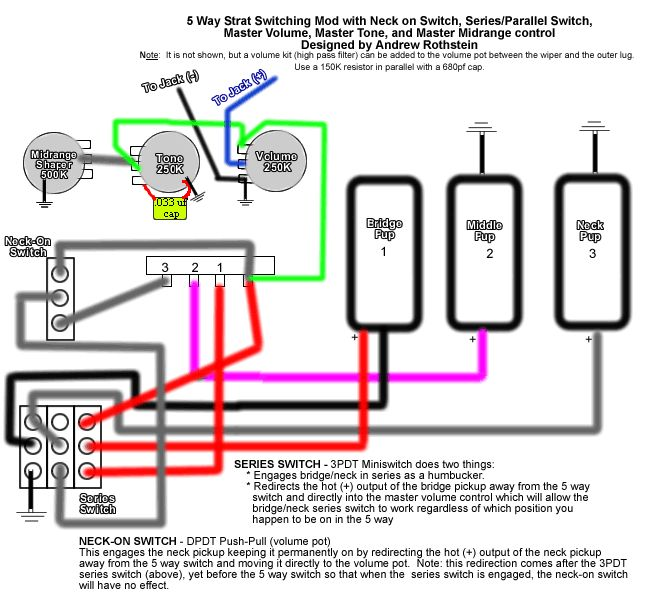 820c1026b230a2d68b5253e56f6d1e37 jeff baxter strat 88 best guitar wiring images on pinterest jeff baxter, guitars strat super switch wiring diagrams at edmiracle.co