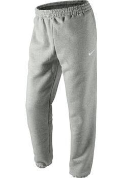 Штаны nike мужские серые спортивные