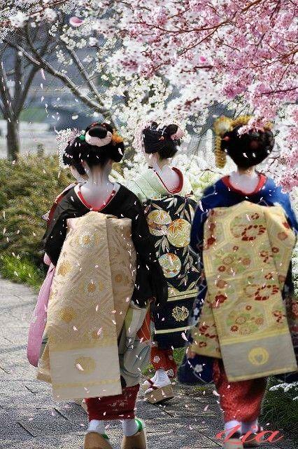 Japón me enamora