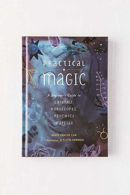 119 best pagan reference materials images on pinterest books to shop practical magic a beginners guide to crystals horoscopes psychics spells by nikki van de car at urban outfitters today we carry all the latest fandeluxe Image collections
