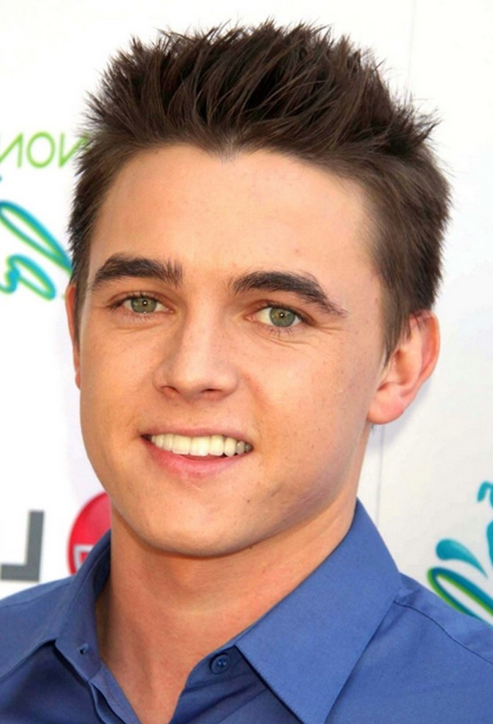 Jesse McCartney | Jesse McCarthney | Pinterest