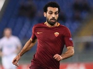 Liverpool to consider other options to Roma winger Mohamed Salah?