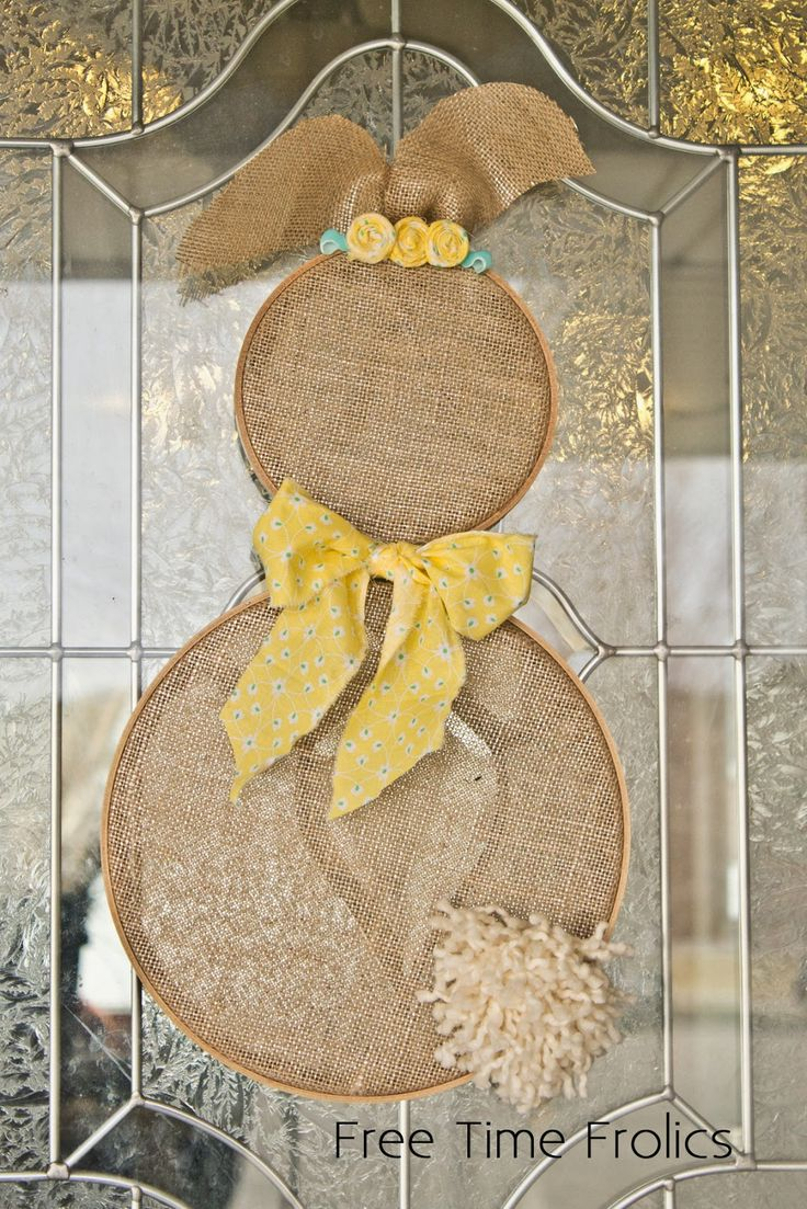 burlap craft ideas 17 best ideas about embroidery hoop crafts on 1184