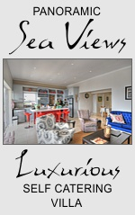The Grosvenor Guest House and Self Catering in Simon's Town is run by owner Debbie Smuts, Natasha and Sue who go the extra mile in ensuring that your stay is always a memorable and pleasant experience - This is so VERY one of the BEST!!