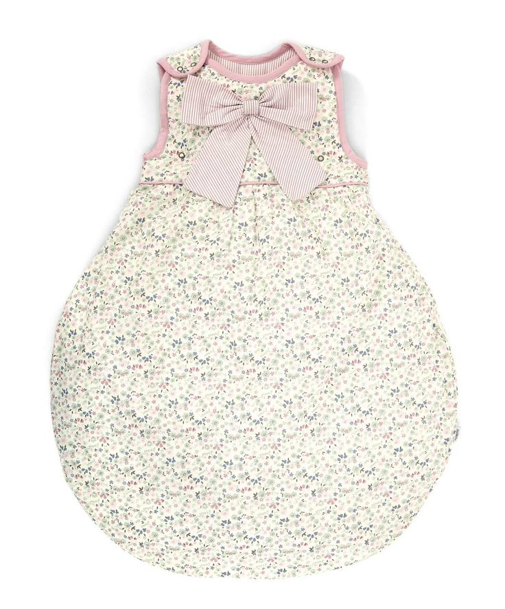 Millie & Boris - Girls Dreampod Sleep Bag 0-6 Months 2.5 Tog - Millie & Boris Girls - New - Mamas & Papas #mamasandpapas #dreamnursery