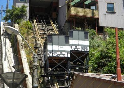 funiculares de valparaiso - Buscar con Google
