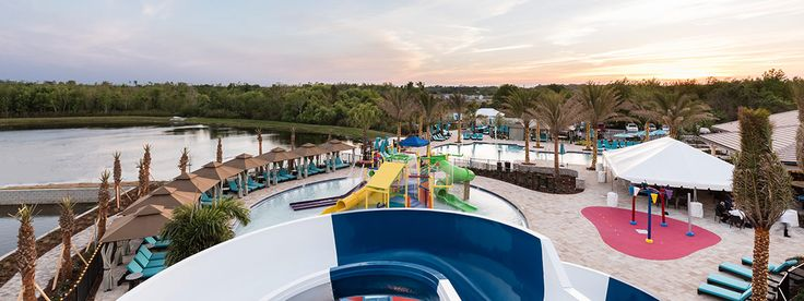Balmoral Resort Florida - Orlando Vacation Rentals | Luxury Villa Rental | Vacation Home Florida