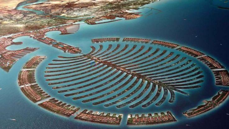 10 Tempat Wisata Terbaik di Dubai