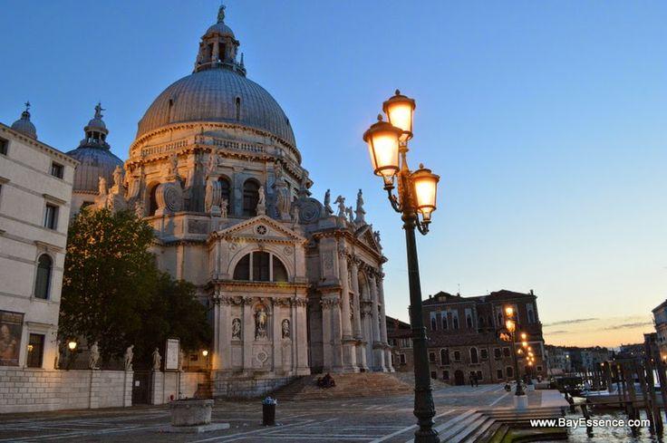 Venice, Italy: Honeymoon | Bay Essence