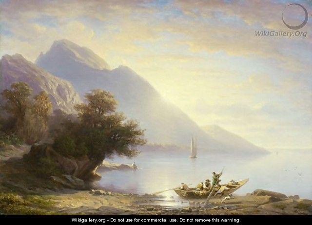 51 best Francois Francais images on Pinterest   Oil on canvas, Oil ...