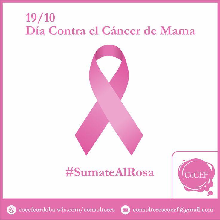 #sumatealrosa