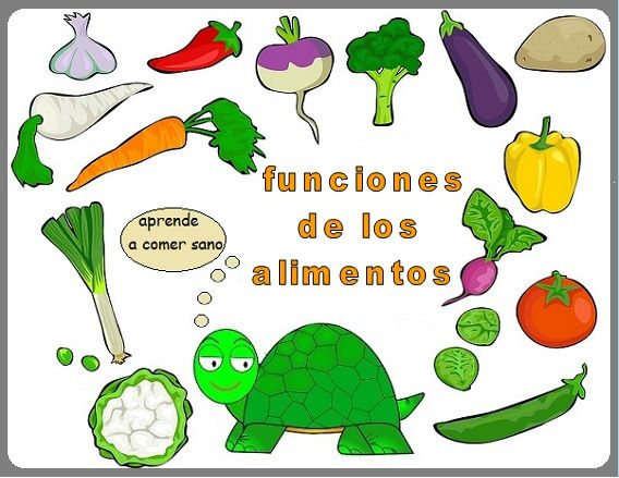 Pin En Nutrición Facil Para Niños