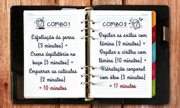 O que você pode fazer enquanto espera o creme hidratante agir nos fios - Hidratação - Cabelos - MdeMulher - Editora Abril