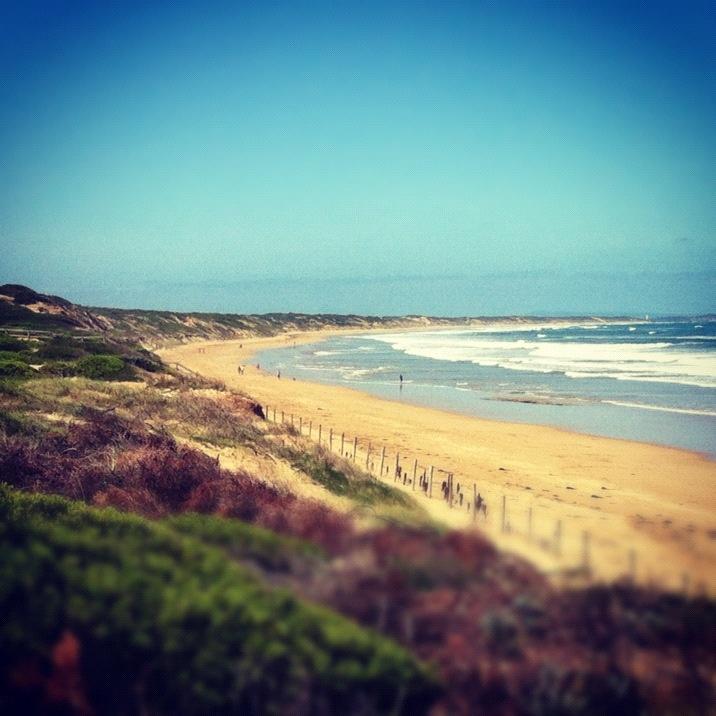 Ocean Grove Beach. My favorite place for relaxing #dreamsummer #elkaccessories