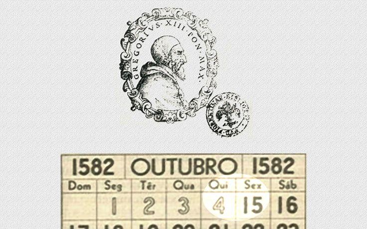 15 curiosidades sobre o Calendário Gregoriano: uma mudança que, literalmente, marcou época Em 1582, o papa Gregório XIII implantou o calendário do jeito que o conhecemos hoje