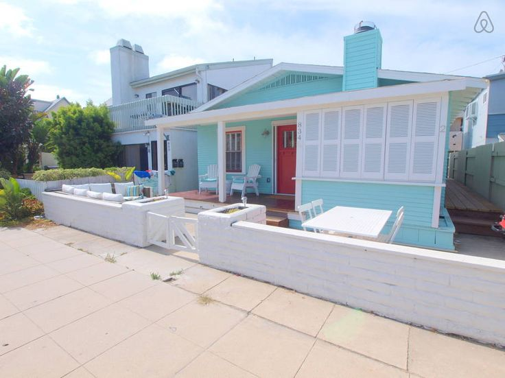 *** with Kim and jeff?  Check out this awesome listing on Airbnb: Amazing Cottage, Steps to the Beach - Houses for Rent in San Diego - Get $25 credit with Airbnb if you sign up with this link http://www.airbnb.com/c/groberts22