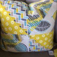 Cariba Collage scatter cushion – Bellagio Interiors