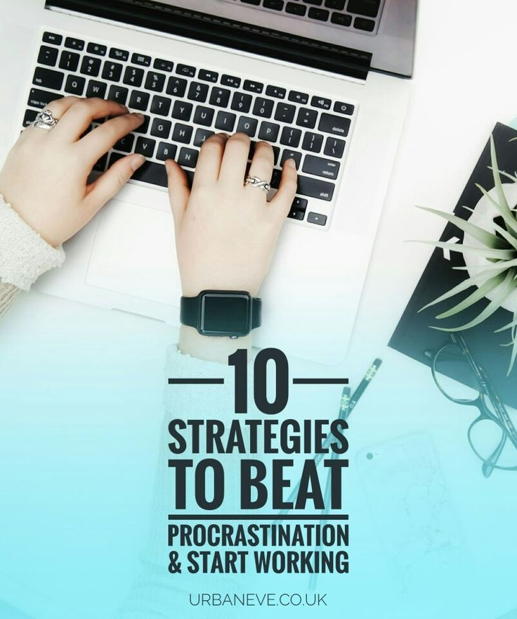 """""""So much to do, time to take a nap!"""" 10 ways to tackle your to do list when you don't even know where to start. Stop procrastinating!"""