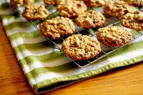 Zabpelyhes, almás keksz - MINDENMENTES