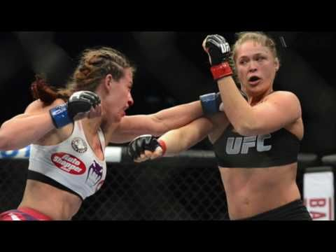 MMA Miesha Tate reflects on Ronda Rousey feud, feels 'blessed' to have had her as a rival