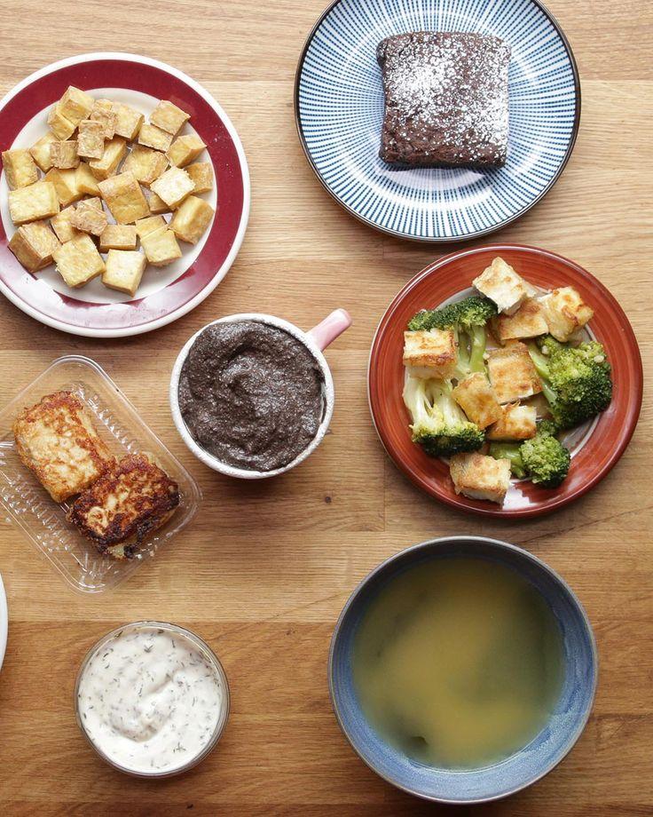3 Hacks To Make Tofu Taste Better by Tasty