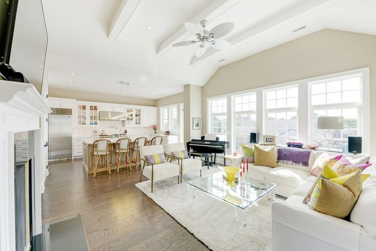 Prospect Street | Photo Gallery of Custom Delaware New Homes by Echelon Custom Homes