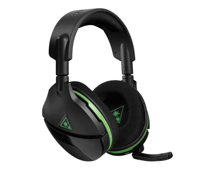 TURTLE BEACH REINVENTS THE $99 WIRELESS GAMING HEADSET WITH THE LAUNCH OF THE STEALTH 600 FOR XBOX ONE CONSOLES – AVAILABLE NOW!