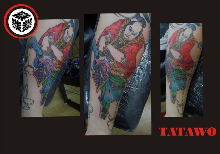 tatawo studio