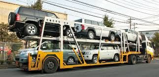 Best #vehicleshipping Company