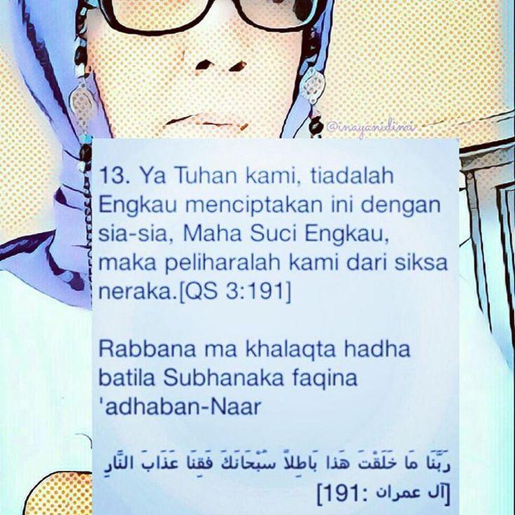 Jumat Barakallah, Alhamdulillah!