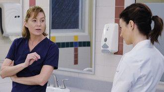 Grey's Anatomy Episode Guide | Season 12 Full Episode List