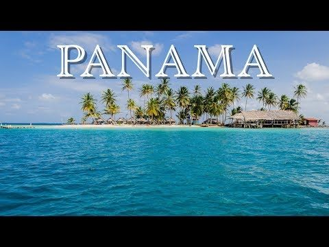 Https Youtu Be Vrw Tjq1p9e 10 Best Places To Visit In Panama