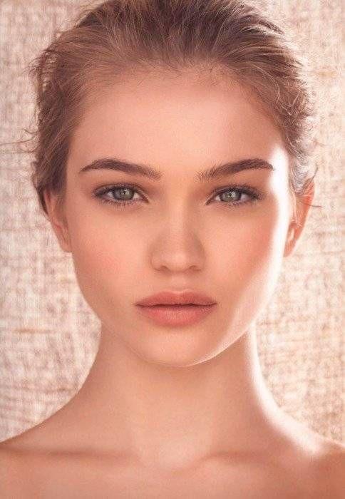 Modeling headshot