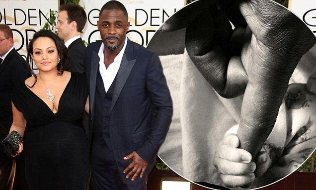 Idris elba ex wife dormowa sherman