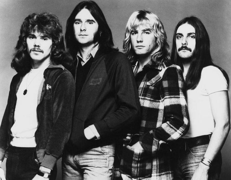 Rick Parfitt Of Status Quo Dies Aged 68 English rock band Status Quo, circa 1974. From left to right, Alan Lancaster, Francis Rossi, Rick Parfitt, John Coghlan