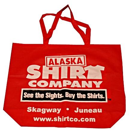 Non Woven Bag - Alaska