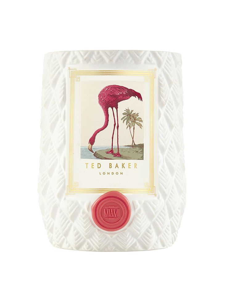 Ted Baker - Miami Candle
